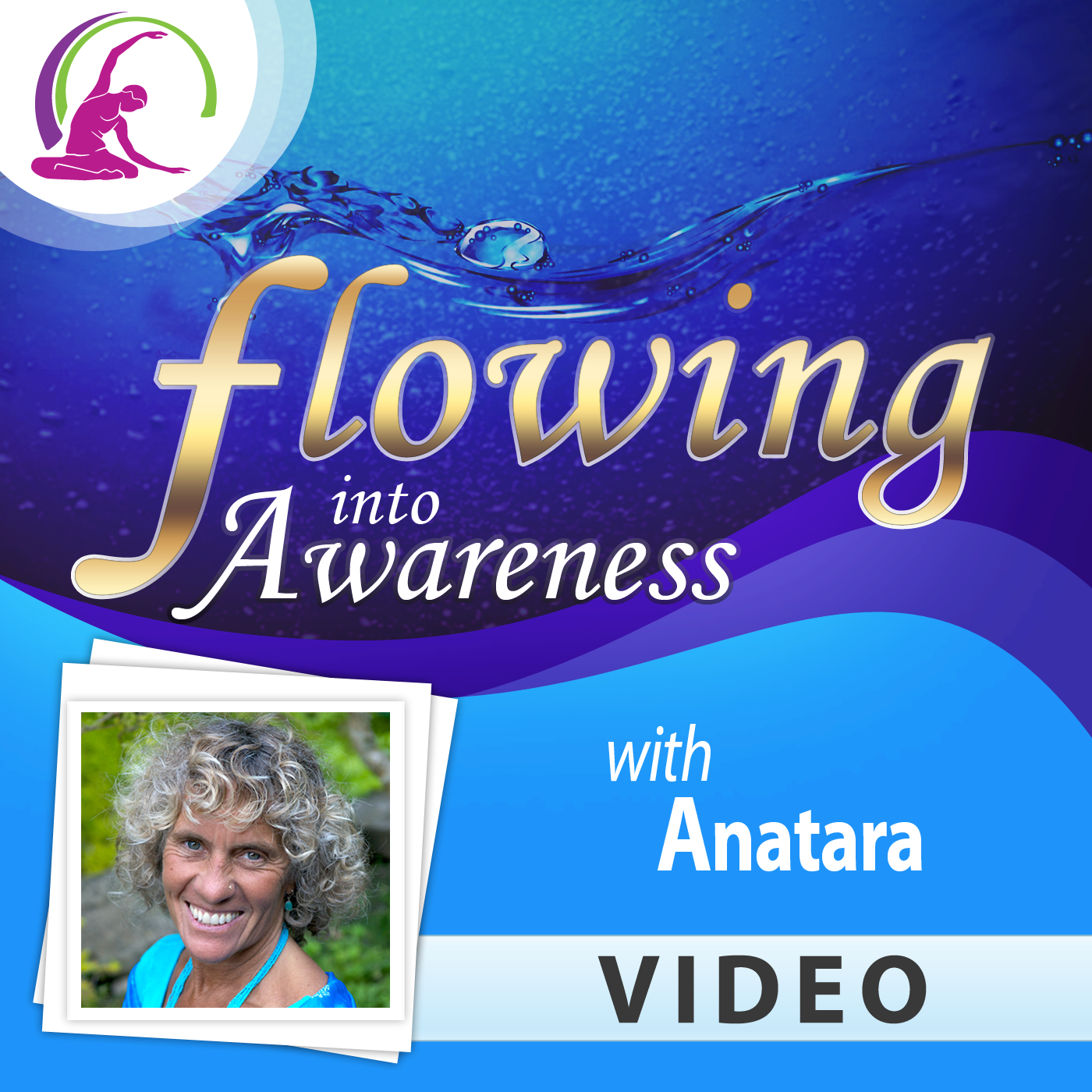 Flowing Into Awareness (video)