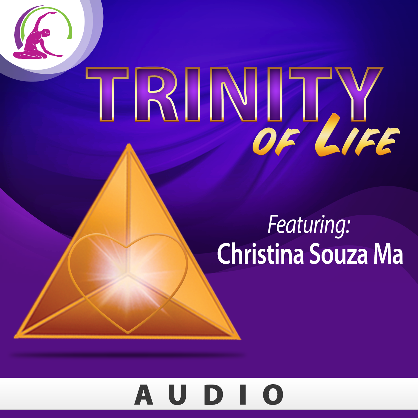 Trinity of Life (audio)